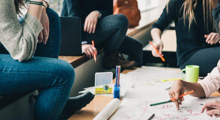 5 Best Design Ideas For Creating A School Website