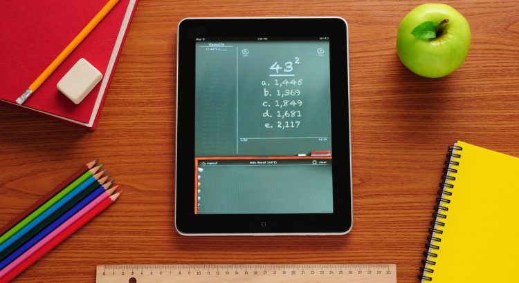 what do we know about Educational Apps
