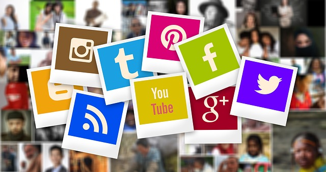 Use of Social Media for Business Online Presence