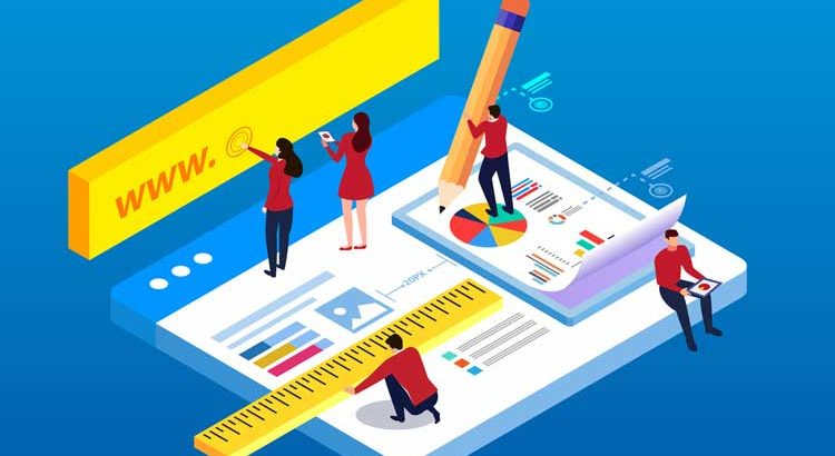 How Website Design Impact & Benefit For Business Growth