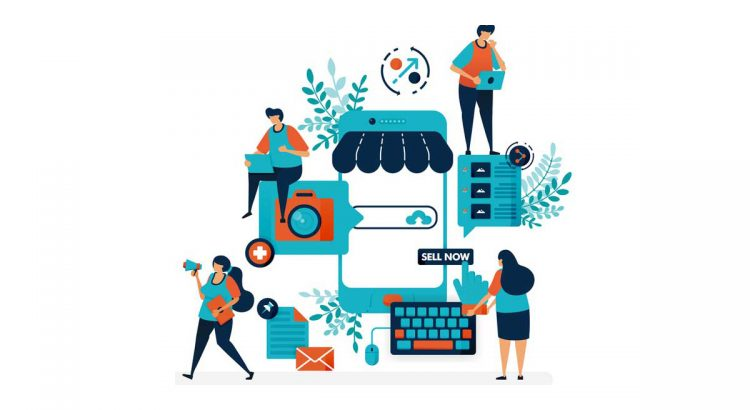 Why Website Is Cheaper Than Offline Store For SMEs