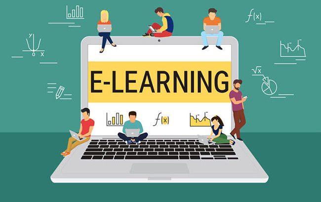 3e learning wordpress website