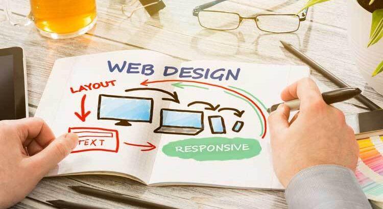 Website Development And Website Design