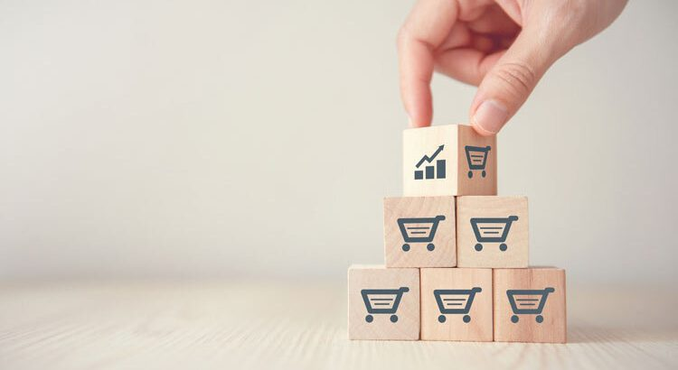 E-commerce Website and A Social Media Marketplace