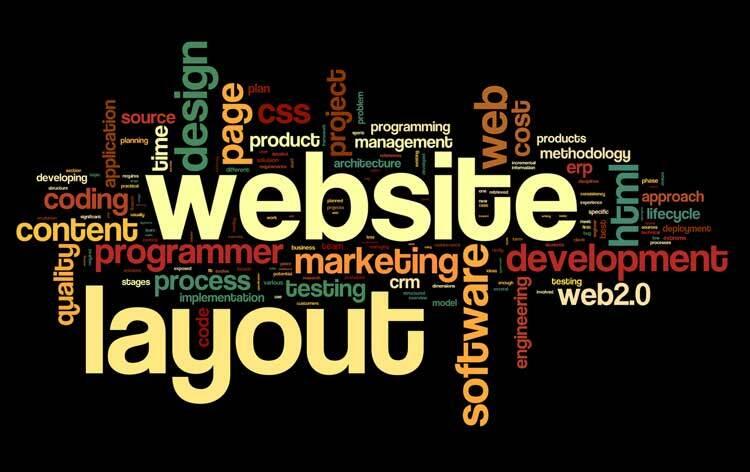 website development for ngo