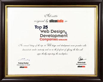 Adroitte Award