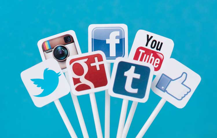 Social Media Maintenenace Services